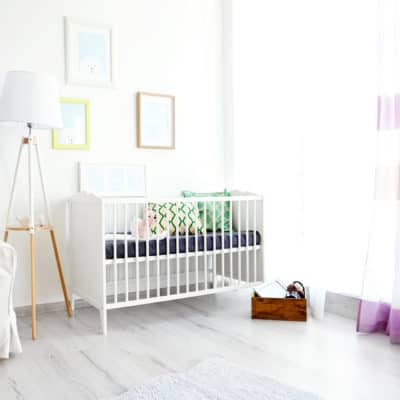 Baby Registry Essentials & Lifesavers