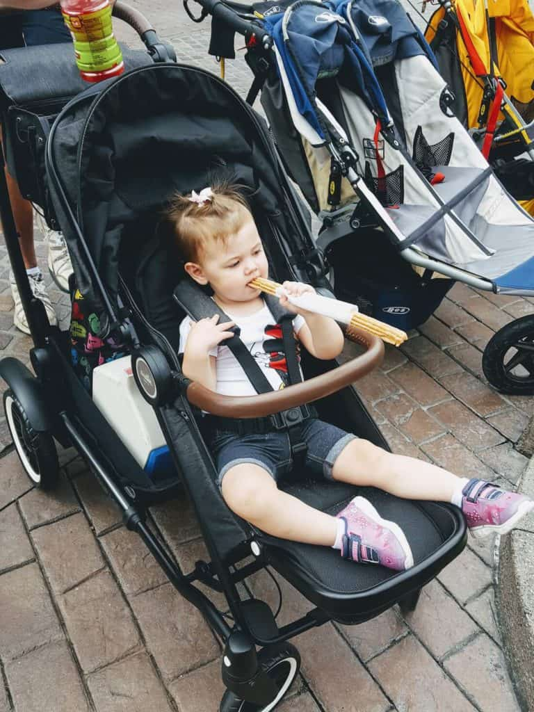 Headed to Disney? See how the Austlen Entourage stacks up as the perfect stroller for Disney! Whether you are headed to Disneyland or Disney World, this stroller will make you day even more magical!   The Mom Friend