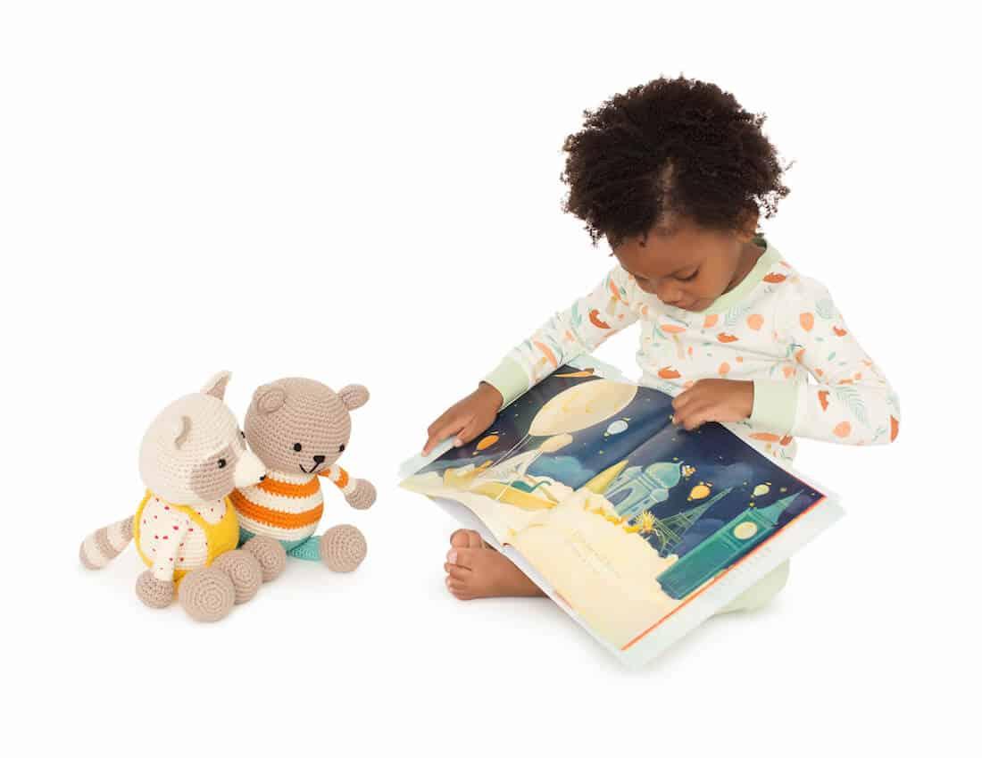 How Reading Impacts Brain Development in Infants
