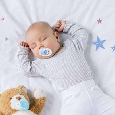 The Power of Music + a New Favorite Baby Lullaby CD