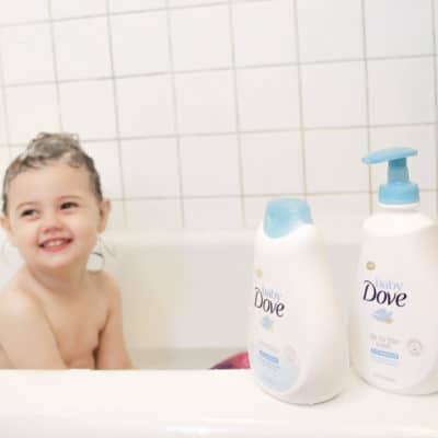How to Care for Baby's Skin in Summer