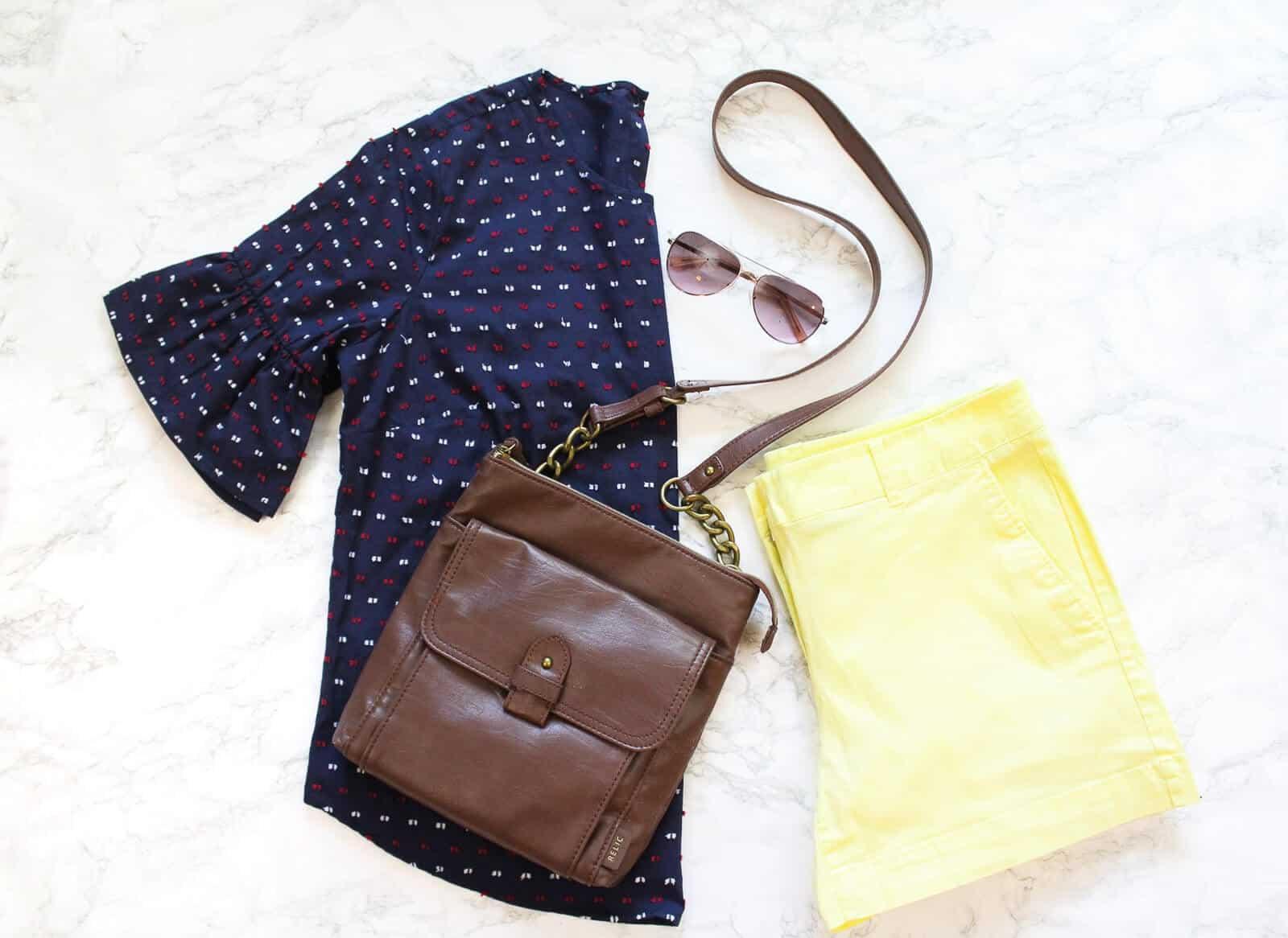 5 Summer Fashion Essentials + Where to Find Great Deals on Them!