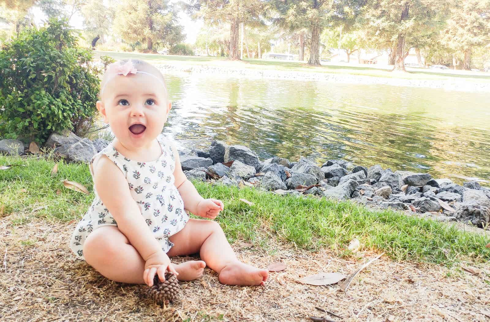 The Most Adorable Baby Girl Rompers for Summer Babies