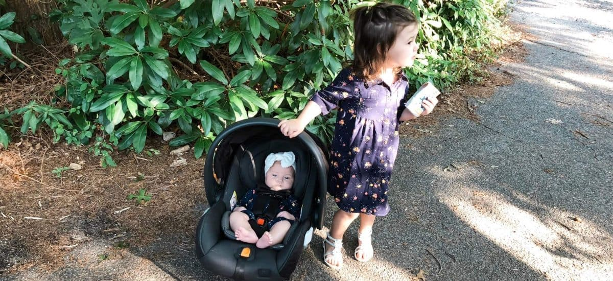 Chicco Fit2 Review: The Longest Lasting Infant Bucket Seat