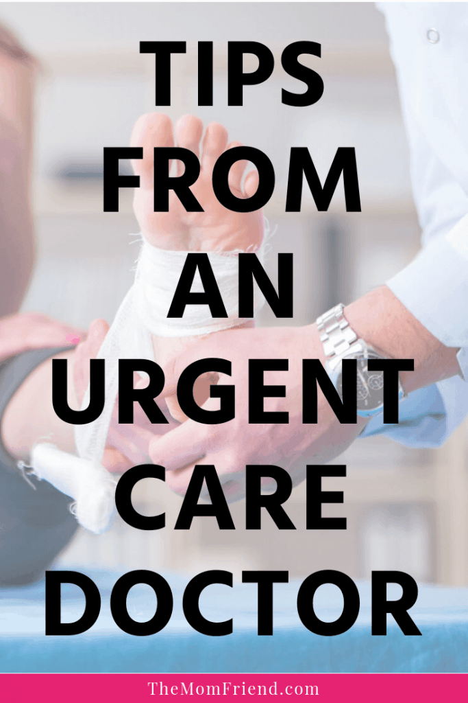 Keep your family healthy with these tips from an urgent care doctor. This post is sponsored by PhysicianOne Urgent Care.