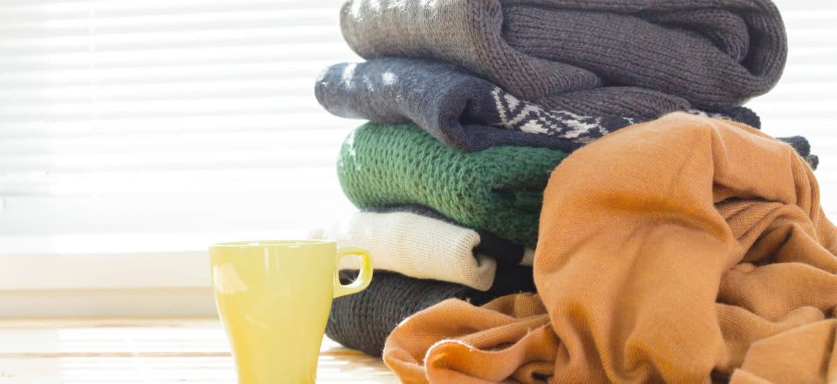 The 8 Sweaters Every Mom Needs (All for Under $30)