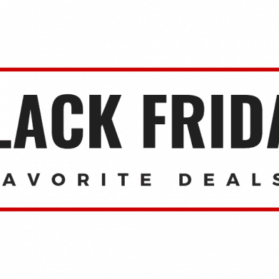 Best Black Friday Finds